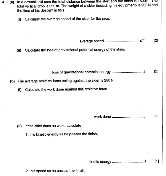 Ocr critical thinking f501 past papers