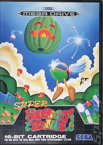 Click image for larger version.  Name:_-Super-Fantasy-Zone-Sega-Megadrive-_.jpg Views:26 Size:58.4 KB ID:133057