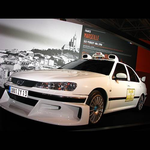 Name:  Peugeot 406 Taxi ( Marseille ) 1.jpg