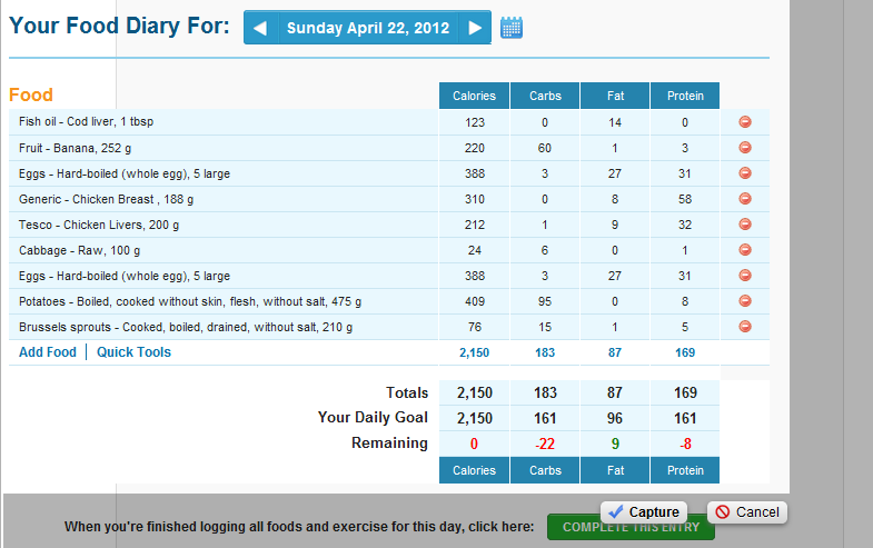 Name:  Cowsforsale s Food Diary   MyFitnessPal.com.png Views: 70 Size:  40.2 KB