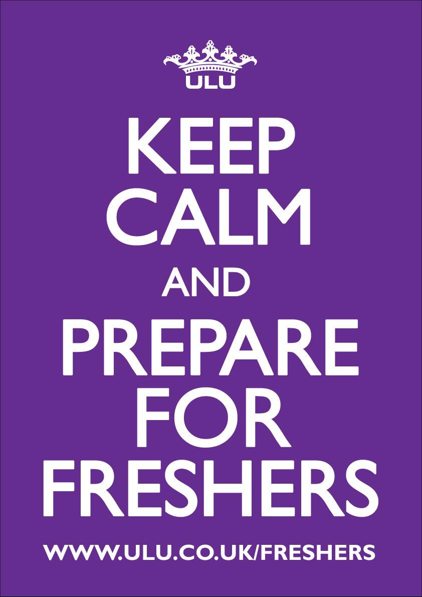 Freshers Party Names Name Freshers-keep-calm(1