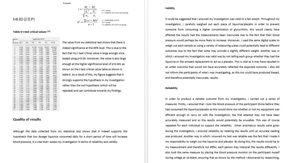 Edexcel history coursework exemplar