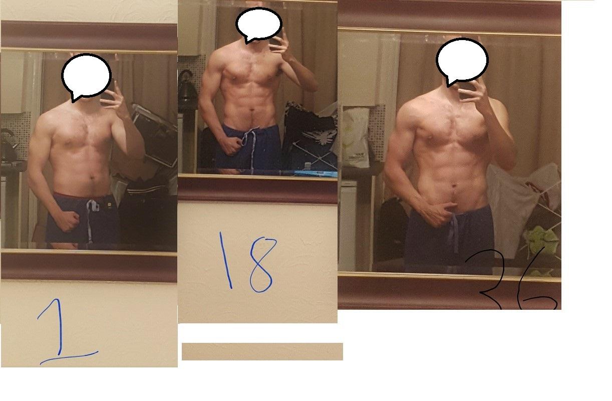 Name:  36 day progress.jpg Views: 57 Size:  168.0 KB