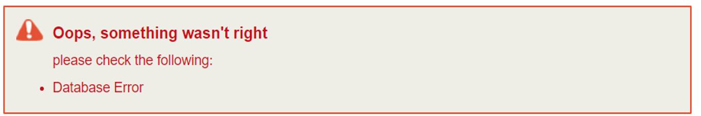 Name:  Database Error.png Views: 13 Size:  51.4 KB