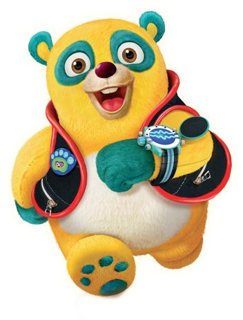 Name:  special agent oso.jpg