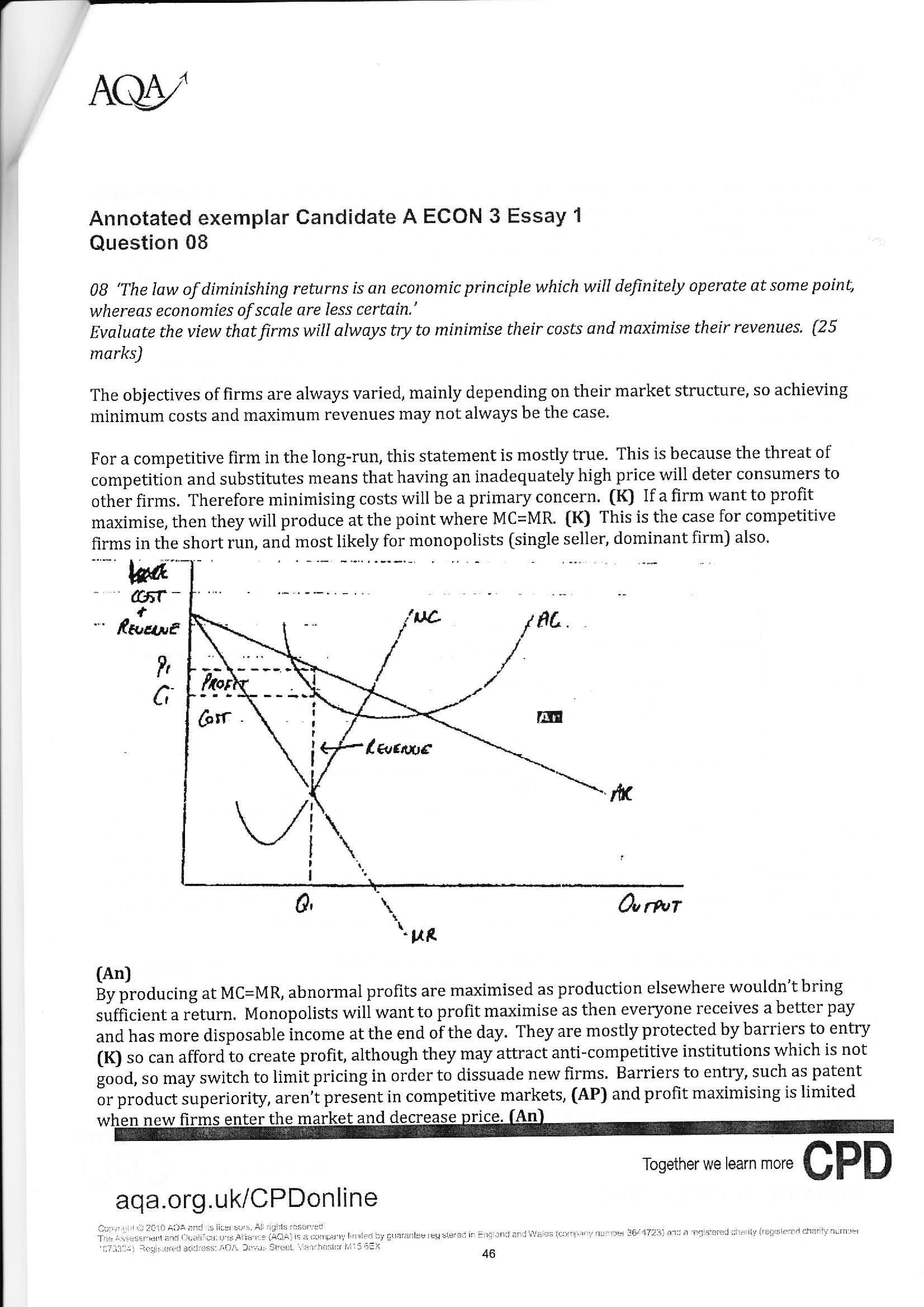 Introduction To Essay Writing  London School Of Economics And  Economics Essay Economics Libguides At Rhodes Read More Academic Essay  Structures Formats High School Entrance Essays also Healthy Food Essay  Science Essay Questions