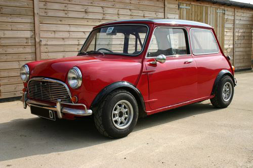 Name:  Mini R1 Project car.jpg
