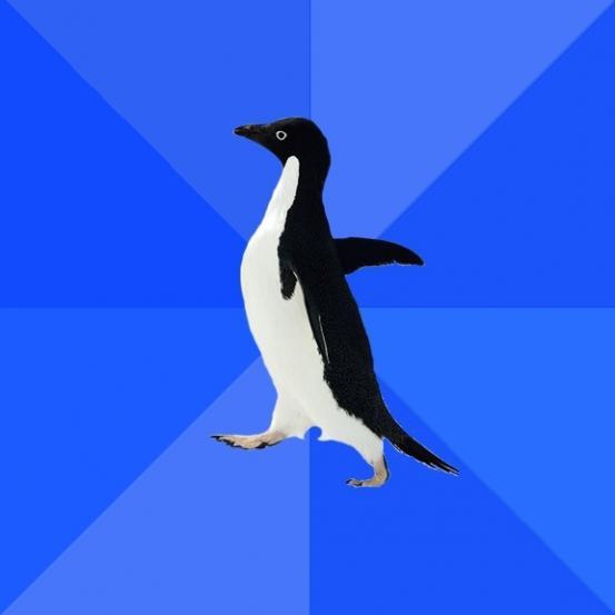 Name:  socially-awkward-penguin.jpg Views: 31 Size:  11.7 KB