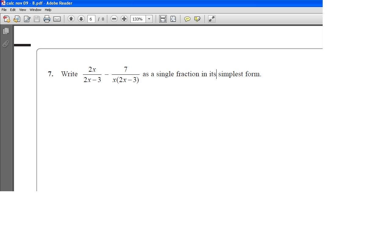 Name:  Algebraic Fraction.JPG