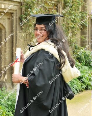 Name:  Graduation - Hood and Certificate.jpg