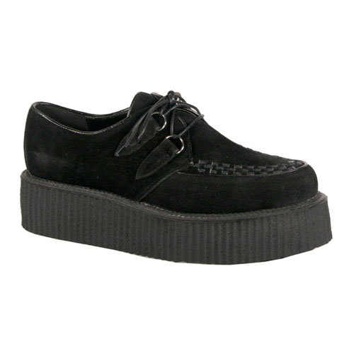 a28eb16165 Girls! Can boys wear Creepers? - The Student Room