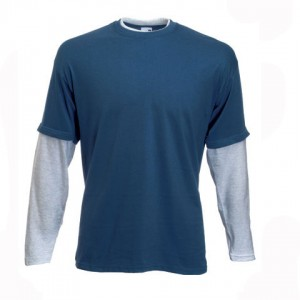 T-shirts OVER long sleeved tops - The Student Room