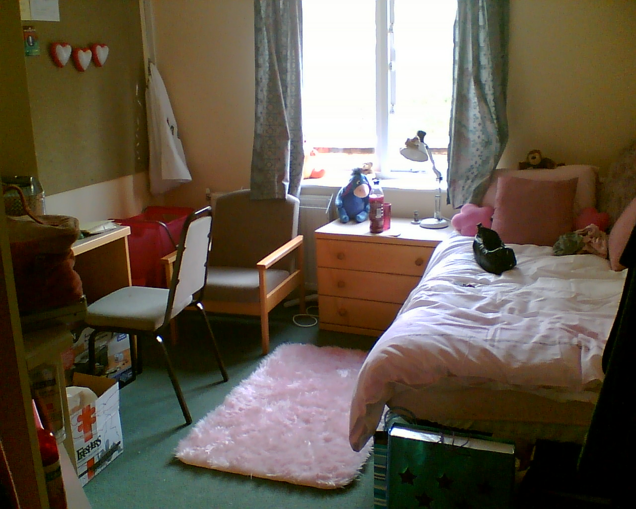 Chester Uni Student Room