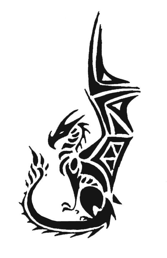 Name:  tribal_dragon3.jpg Views: 263 Size:  42.2 KB