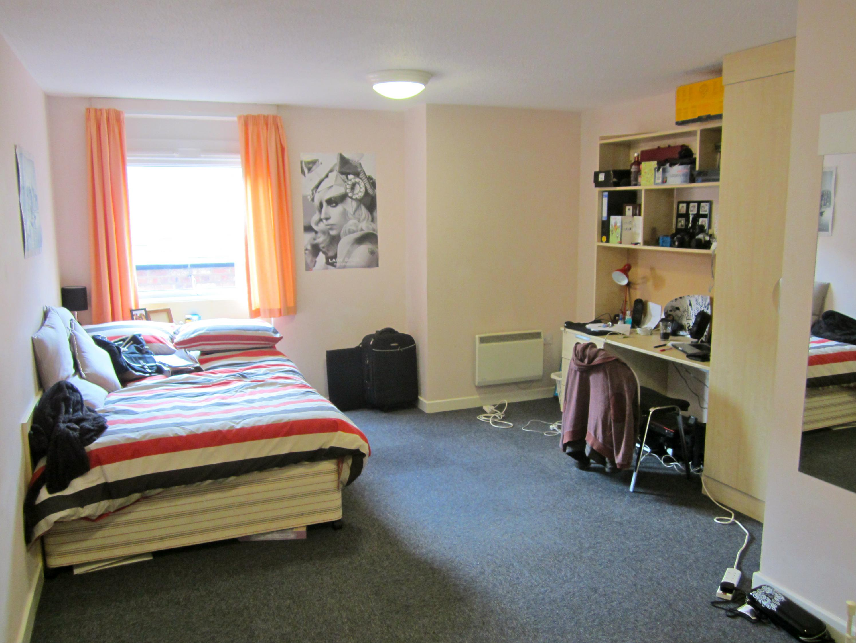 Residence Halls  Housing amp Residential Education