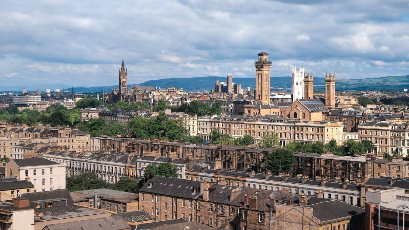 University Of Glasgow Student Room