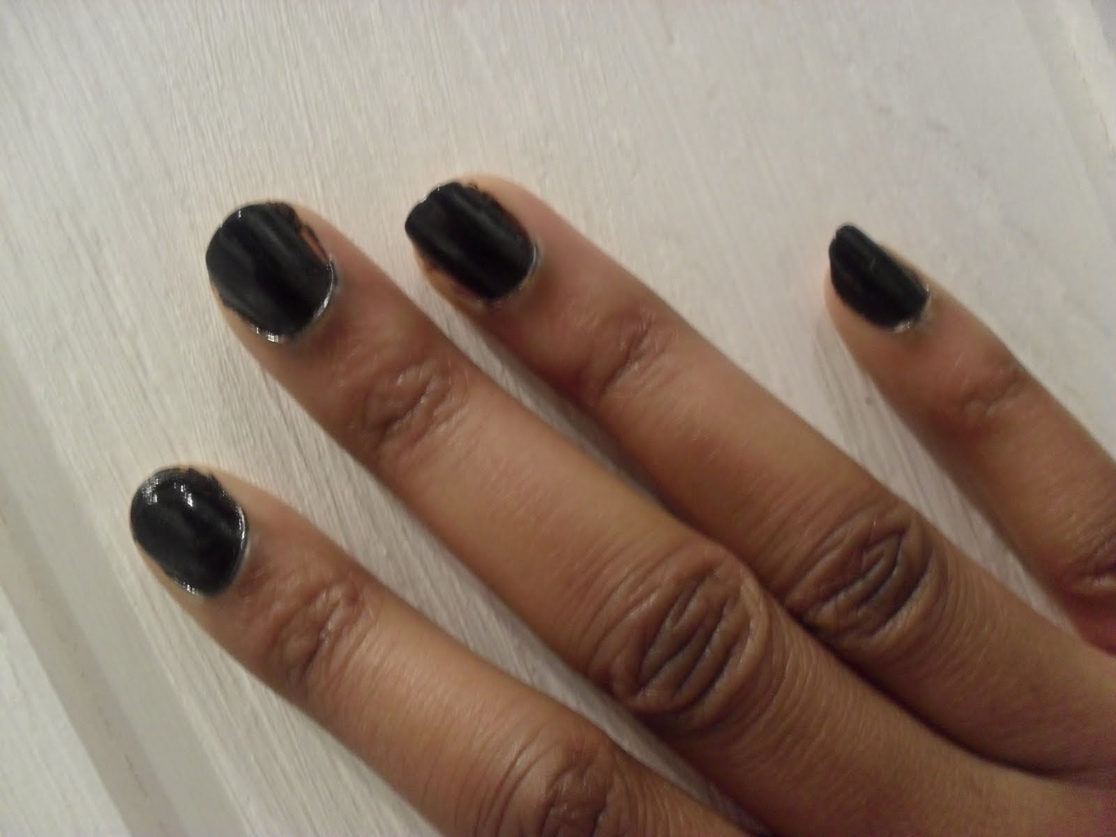 Beautiful Brown Nail Polish Names Embellishment - Nail Art Ideas ...