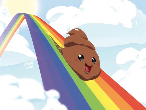 Name:  WALLPAPER___RainbowSlide_by_lastscionz.jpg Views: 50 Size:  106.7 KB