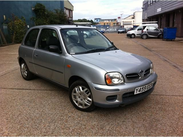 Name:  Used_Nissan_Micra_2001_Silver_Hatchback_Petrol_Automatic_for_Sale_in_London_UK.jpg Views: 62 Size:  58.0 KB