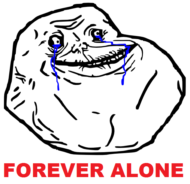 Name:  ForeverAlone.png Views: 394 Size:  51.6 KB