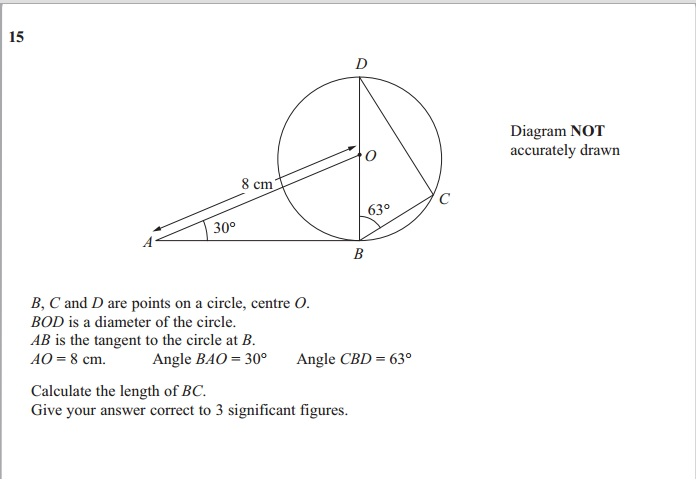 Does anyone have the IGCSE economics paper 1 questions?