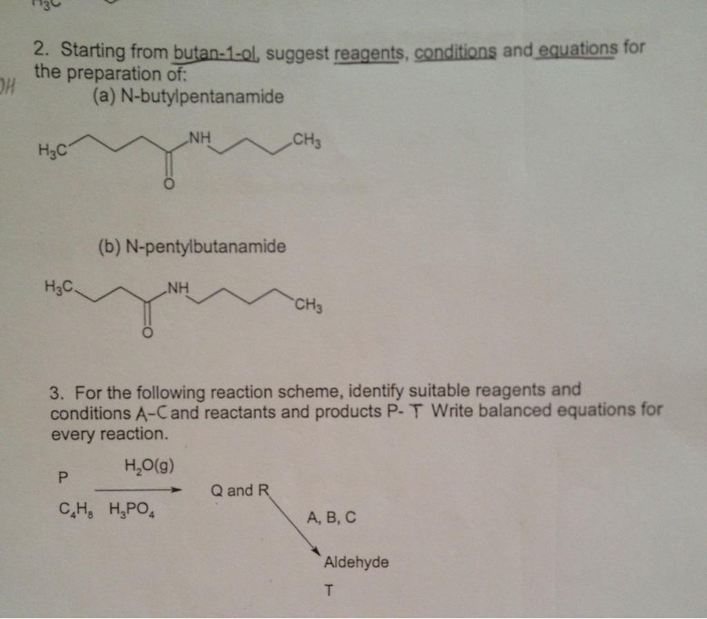 Enthalpy changes question - AS chemistry