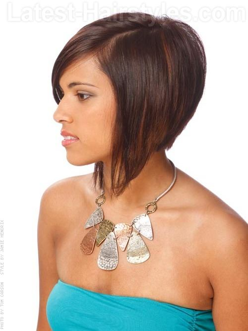What Do You Think Of This Hairstyle Could You Tie It Back The - Bob hairstyle names