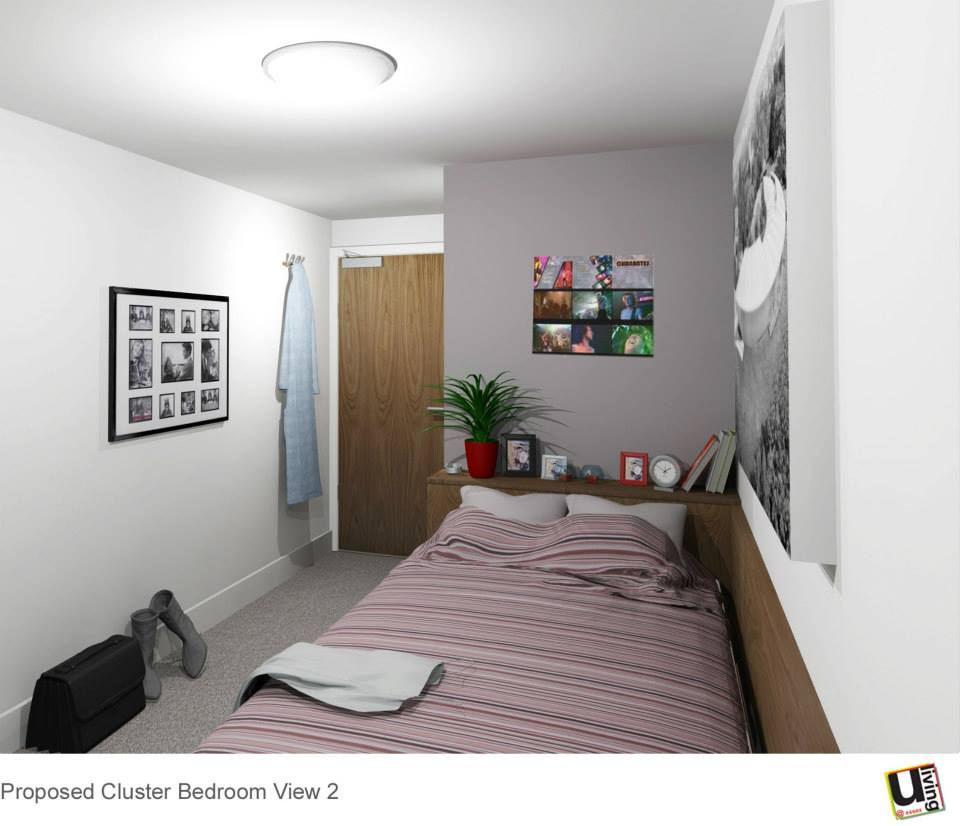 Essex Uni Student Room