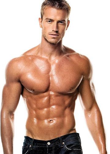 Pics body nice male How Men's