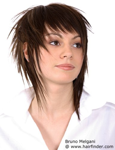 Astounding Would This Hair Look Stupid The Student Room Hairstyles For Women Draintrainus