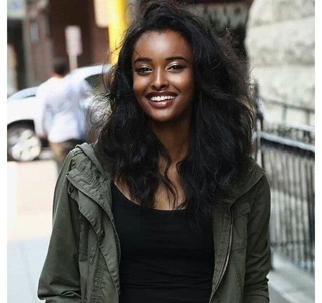 Sexy Somali Girls