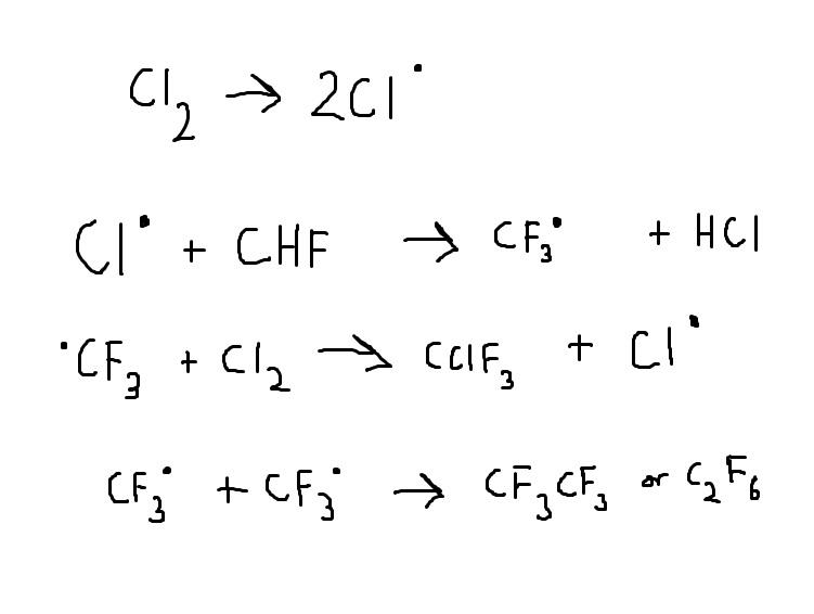 AQA Chemistry Unit 2 3rd June pm UNOFFICIAL MARKSCHEME