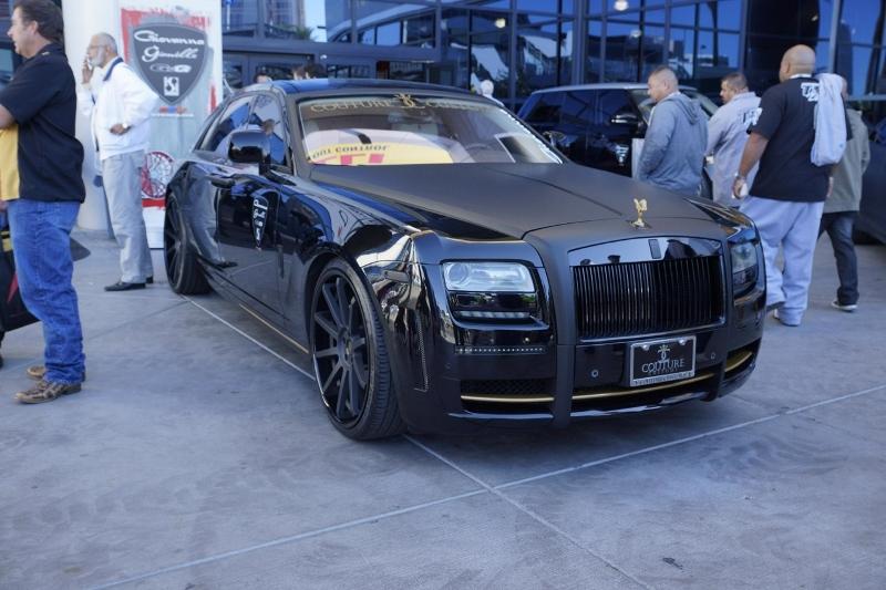 Rolls Royce Student Room