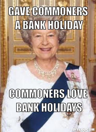 what does good does the monarchy really do