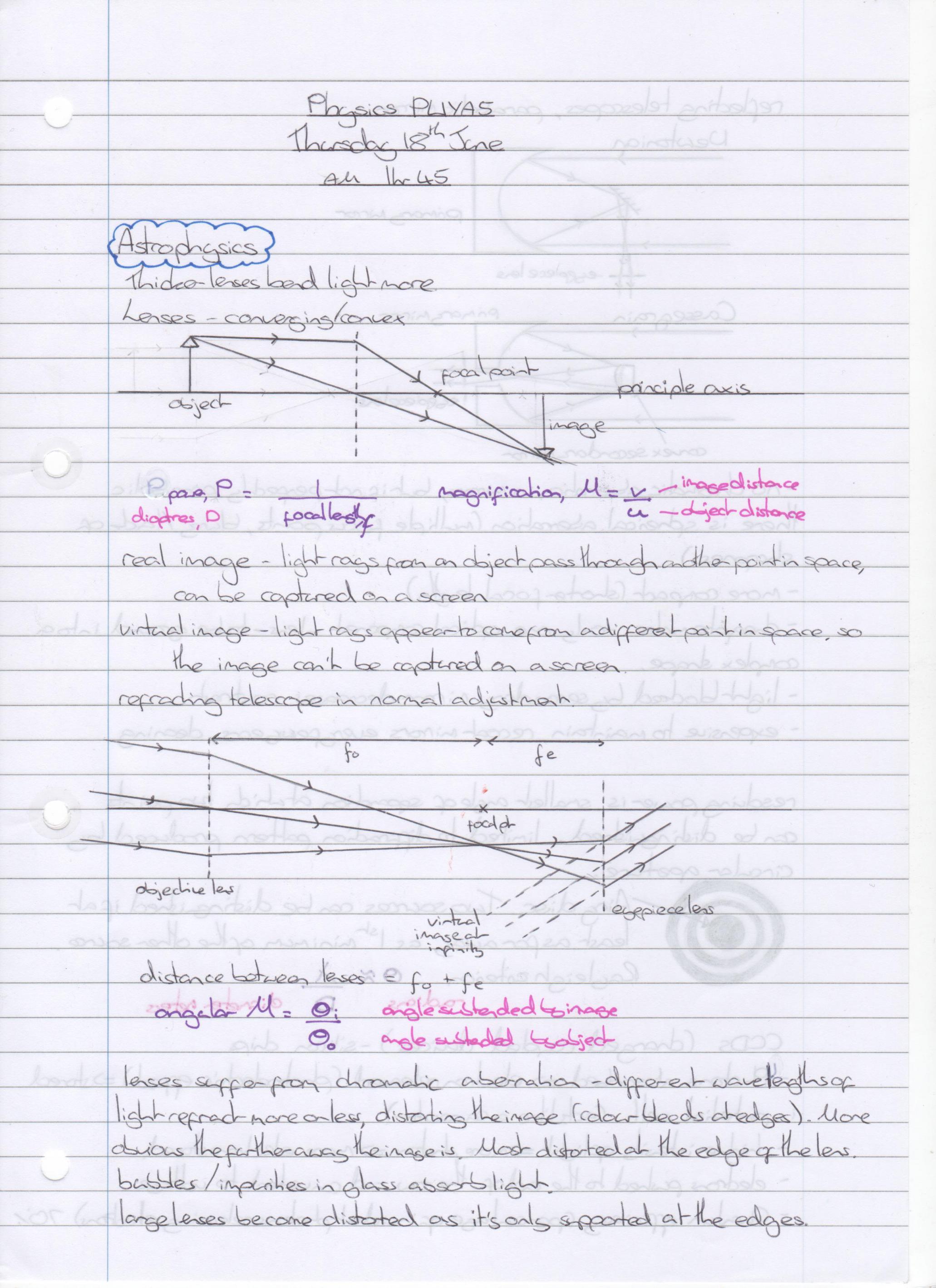 GCE Advanced Level (United Kingdom)
