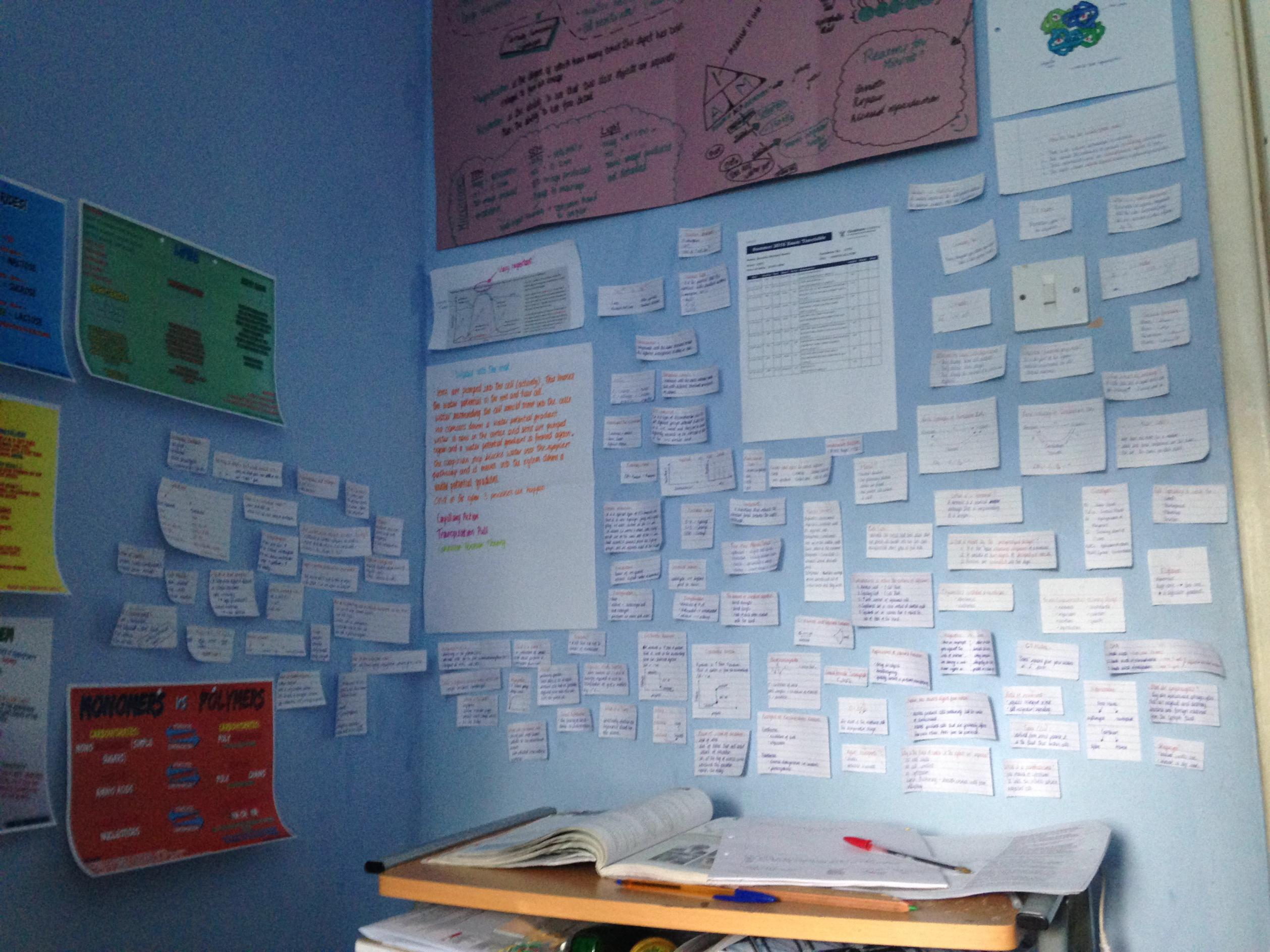 Gcse Revision Tips Student Room