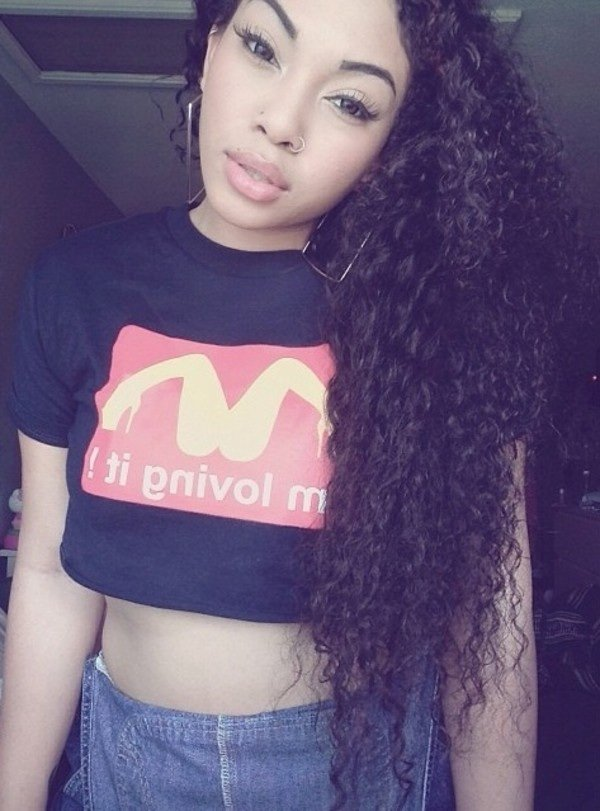 pretty mixed girls with swag - 600×811