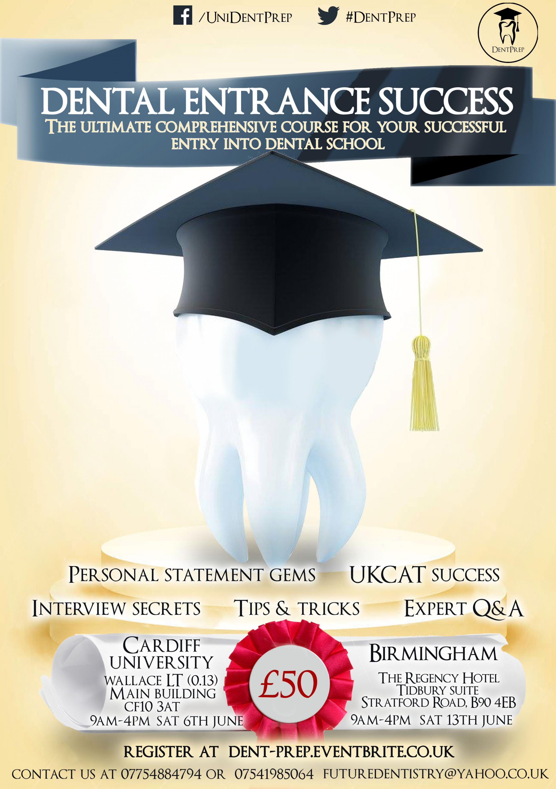 How hard is it to get into dentistry - The Student Room