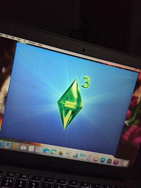 Problem Launching The Sims 3 (Mac origin download) - The Student Room