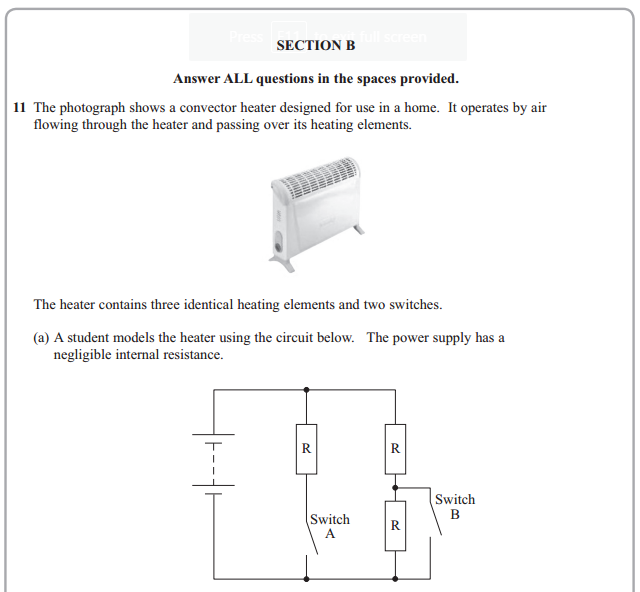 Edexcel A Level Physics Past Papers