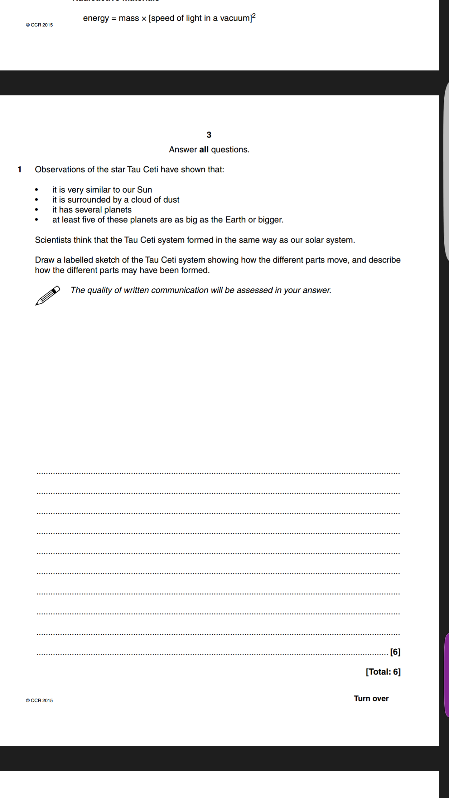 ocr 21st century coursework mark scheme Gcse physics coursework mark scheme gcse physics coursework guidance the ocr scheme of work for gcse physics a (published separately) will.