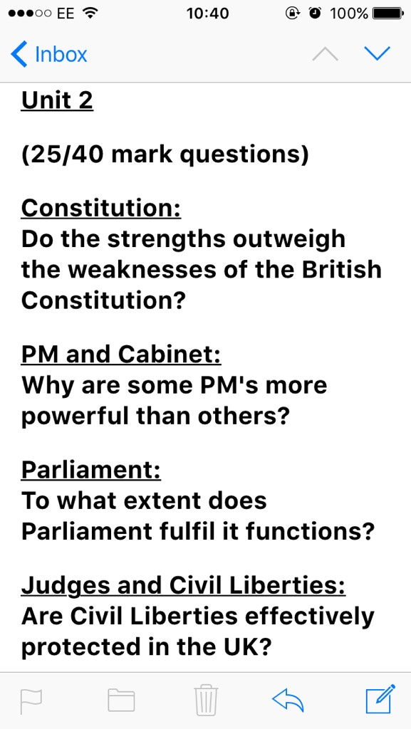 Do Both USA and UK Political Parties Fulfil Their Functions?