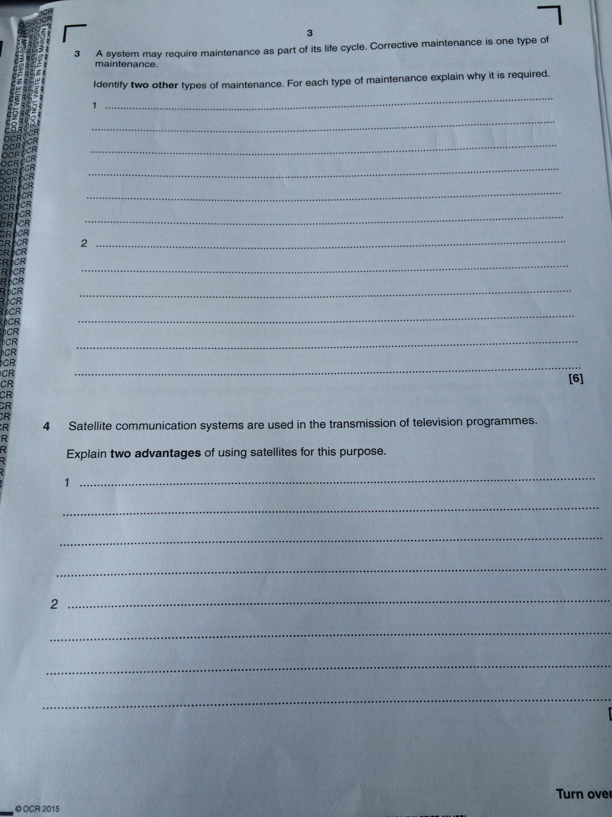 Wjec plagiarism coursework