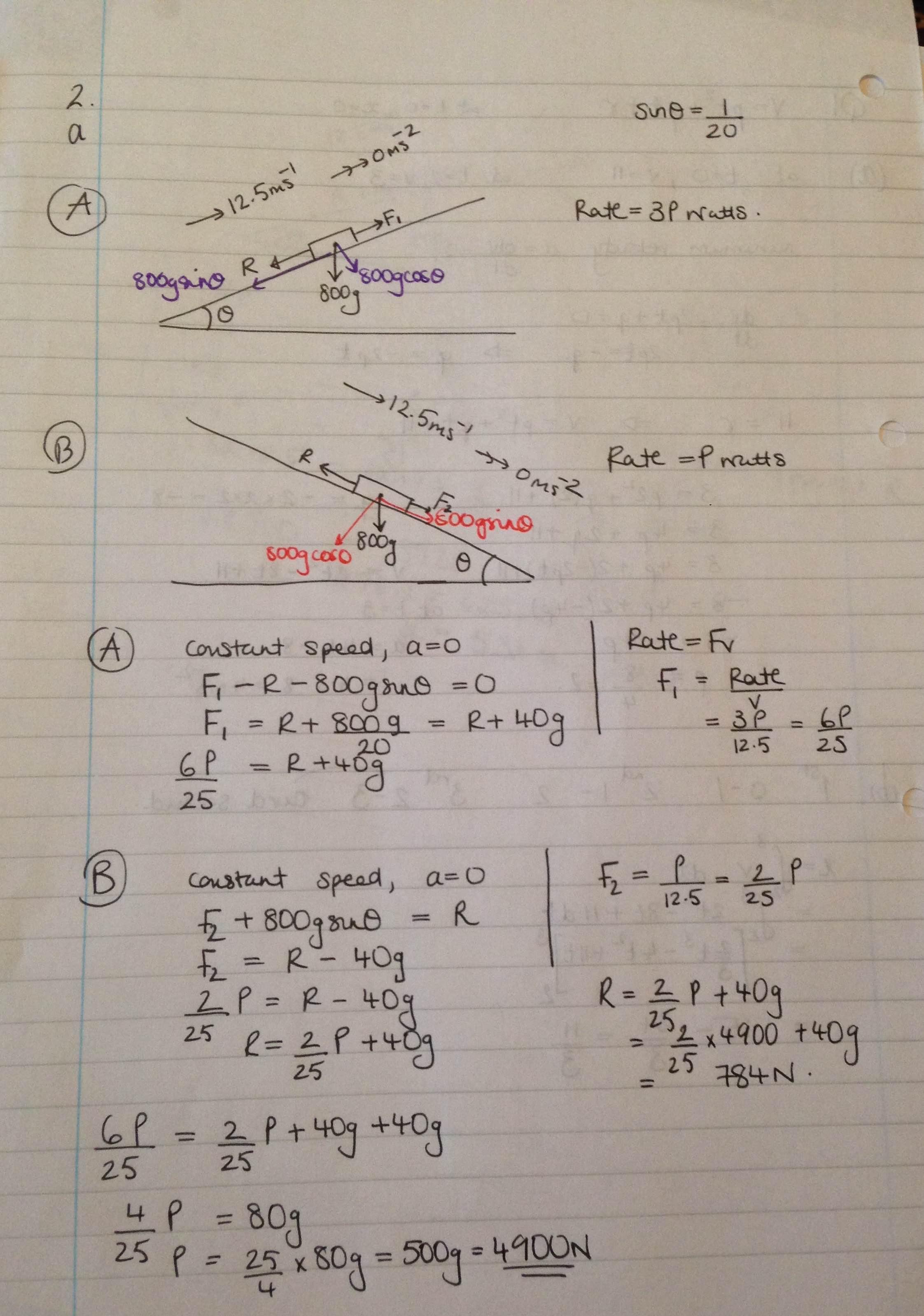 A2 physics research coursework ideas - BreezFM