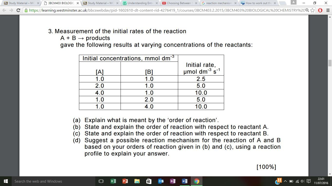 Name:  reaction mechanism question.jpg Views: 61 Size:  177.2 KB