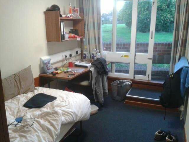 Student Room Hull Uni