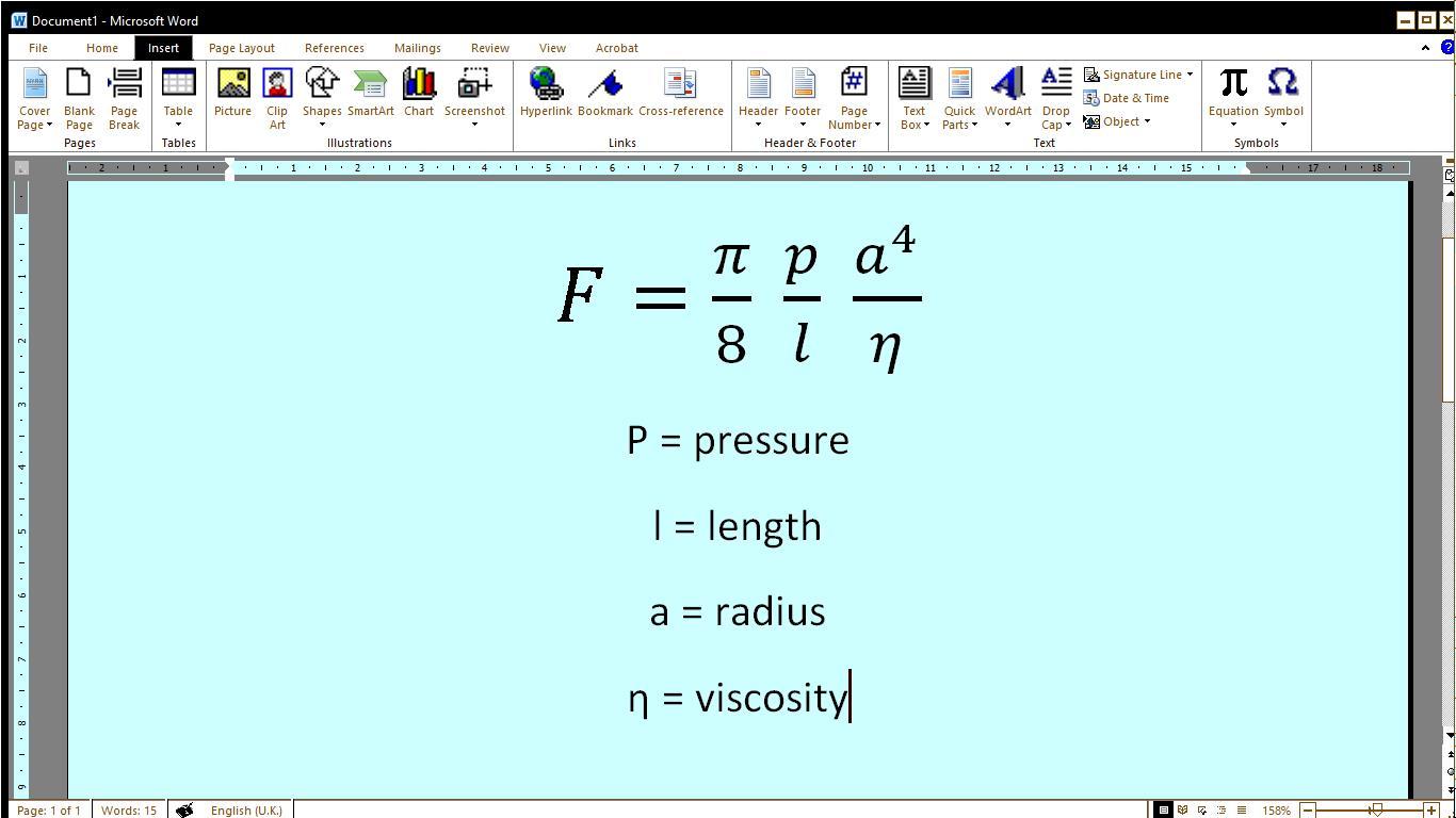 Name:  Poisuielles Equation.jpg Views: 32 Size:  82.3 KB