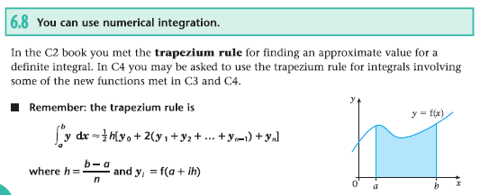 Name:  C4 - Trapezium Rule .png