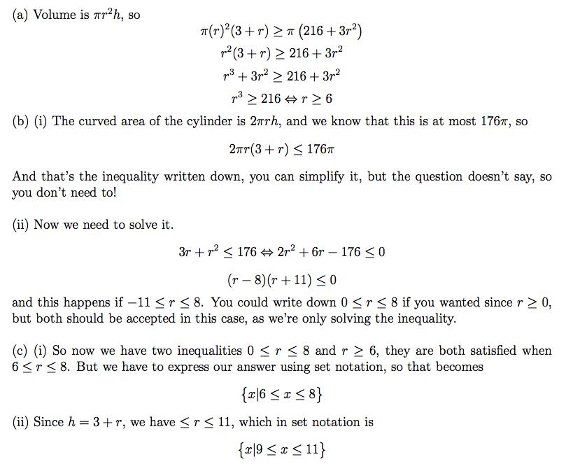 The Mega 9 1 Gcse Maths Exam Question Countdown 30 Days To Go