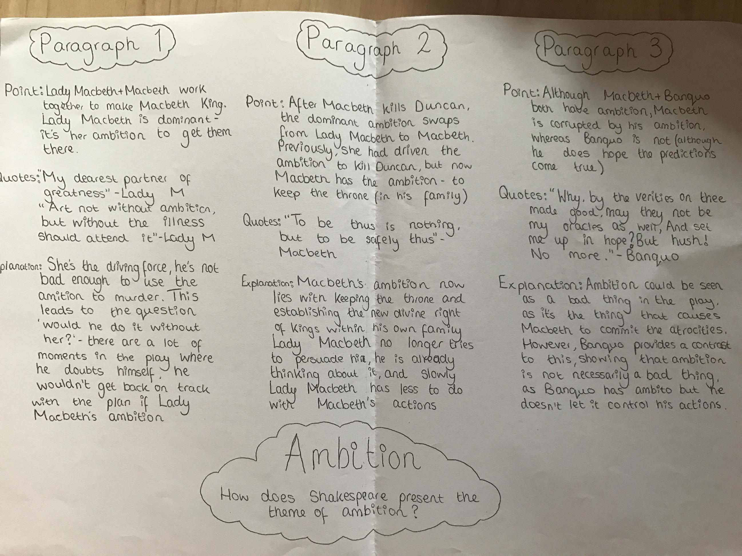 Environmental economics essay